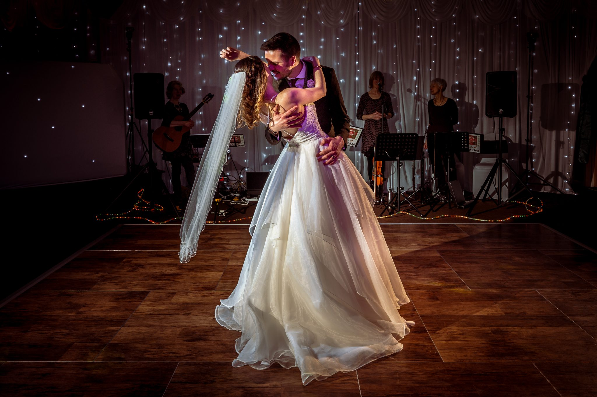 first dance at the future inn plymouth