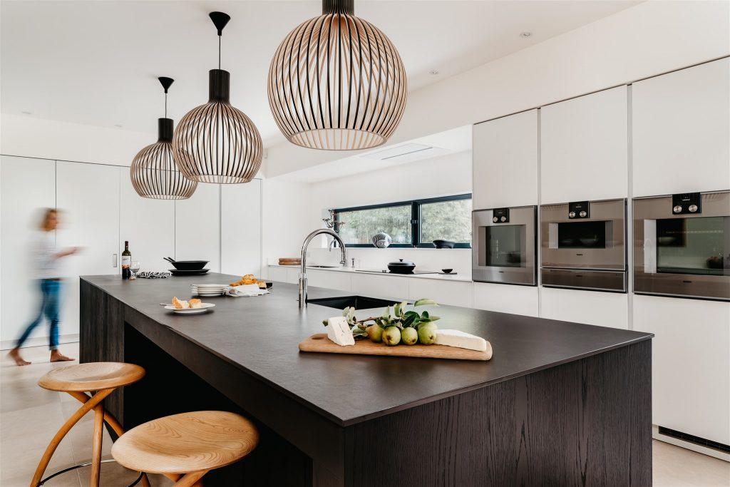 Interior Designed Kitchen