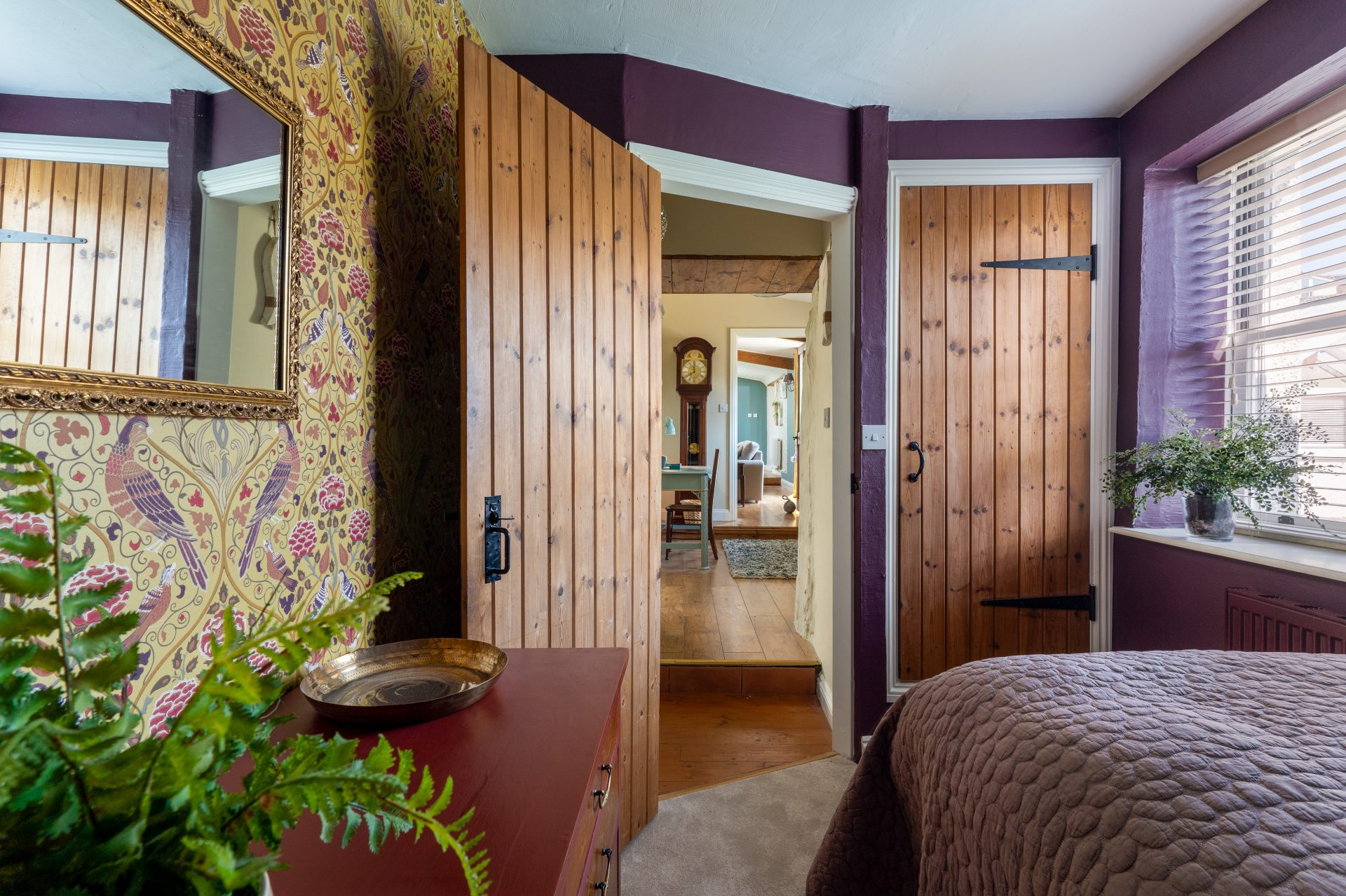 DEvon holiday home Photography in Holcombe
