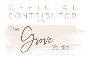 Official Contributer for the grove studio